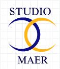 Logo studio MaEr